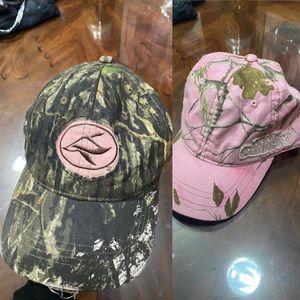 REDHEAD Women's Cap Bundle of Two